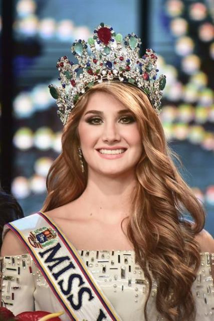 Miss Venezuela  (25)
