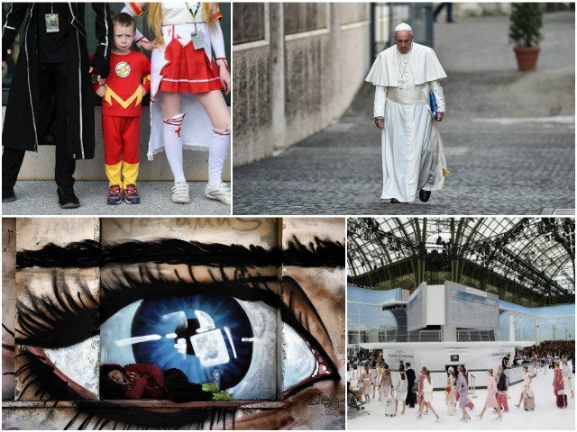 pics of the week