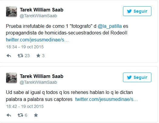 Twitter tarek william saab for R s bains twitter