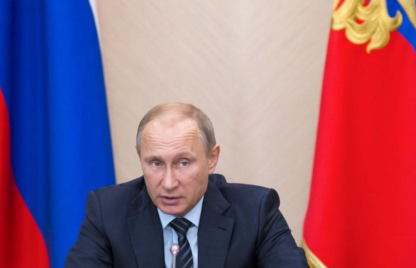 Vladimir Putin no asistirá al funeral de Fidel Castro