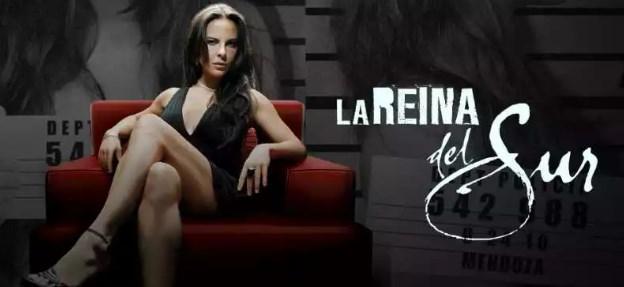 LaReinaDelSur