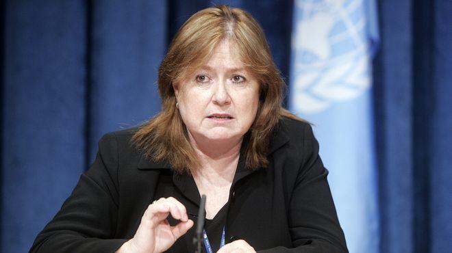 Susana Malcorra-