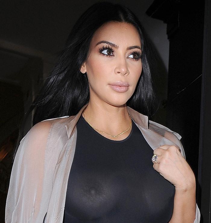 Xxx Kim Kardashian Gratis 62