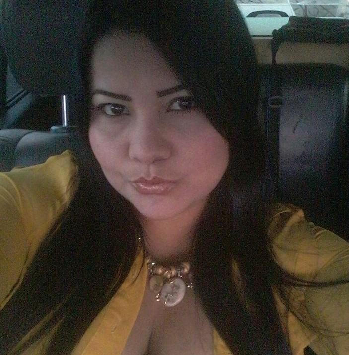 Neyireth Carol Gil de Zambrano
