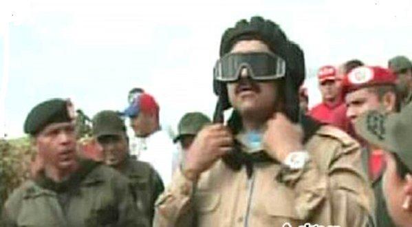 Maduro gorro