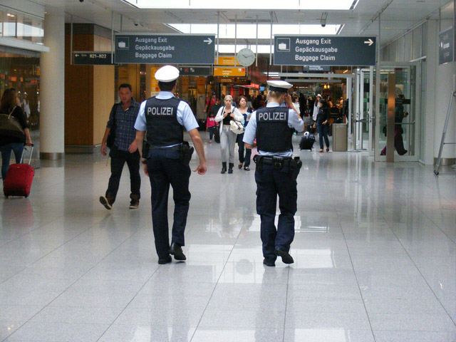 germanpolice