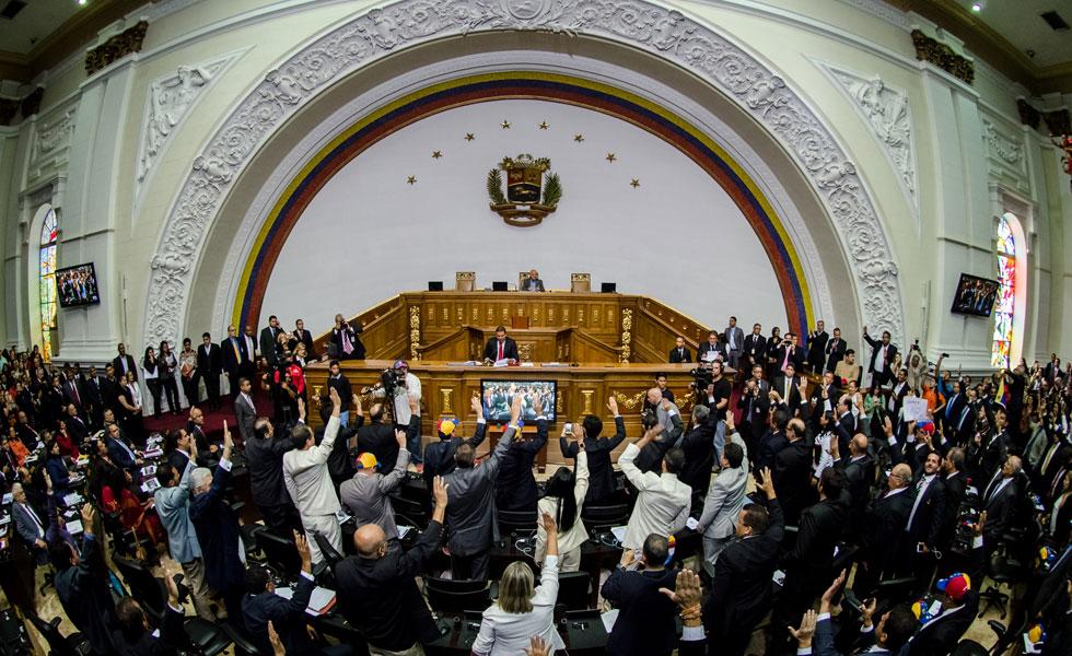 Foto:  EFE / Miguel Gutiérrez