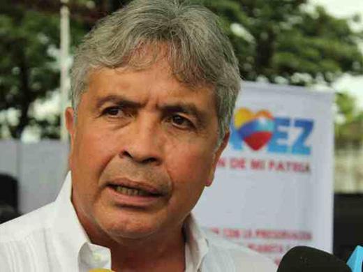 Wilmar Castro Soteldo: Ministro de Comercio Exterior e Inversiones Extranjeras