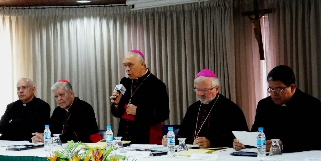 Foto: Conferencia Episcopal Venezolana /