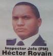 exPM Hector Rovain