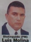 exPM Luis Molina