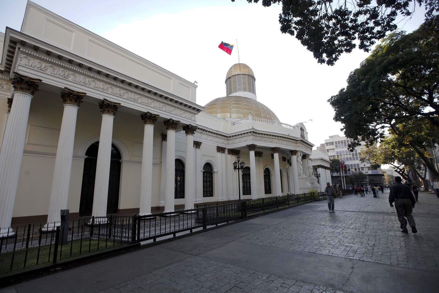 AN presentó irregularidades de Rafael Ramírez en PDVSA