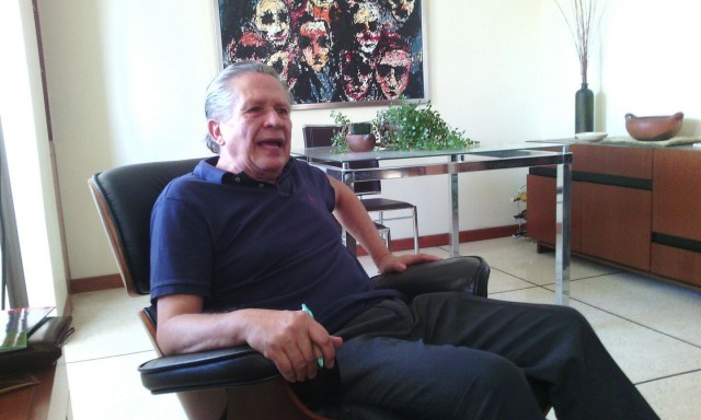 Ing. Manuel Guevara