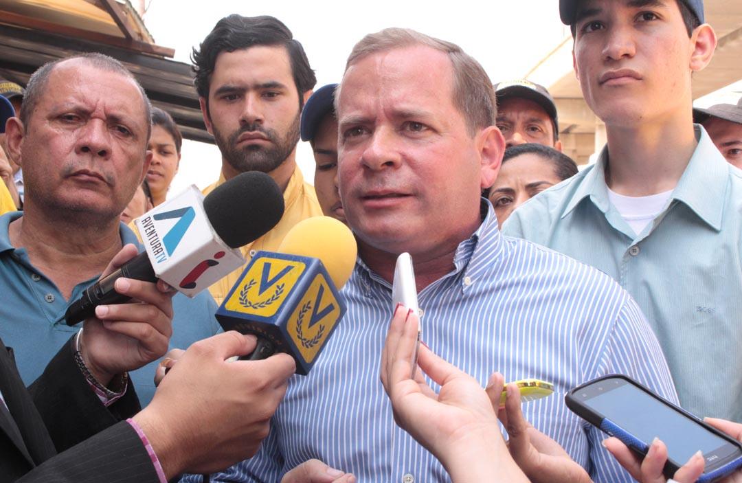 Juan Pablo Guanipa Maracaibo, Zulia