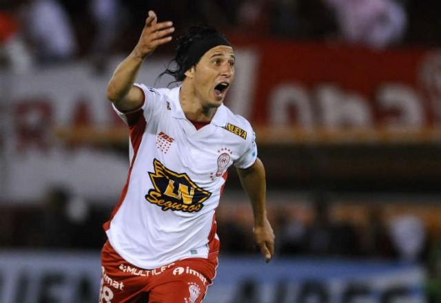 Imagen del jugador argentino. Foto: contactoradio.net