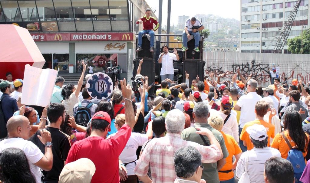 Foto: Prensa VP