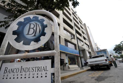 banco-industrial-de-venezuela