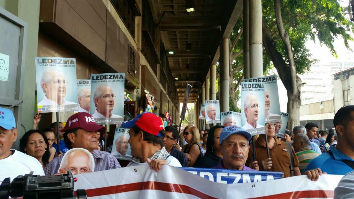 Foto: Unidad Venezuela