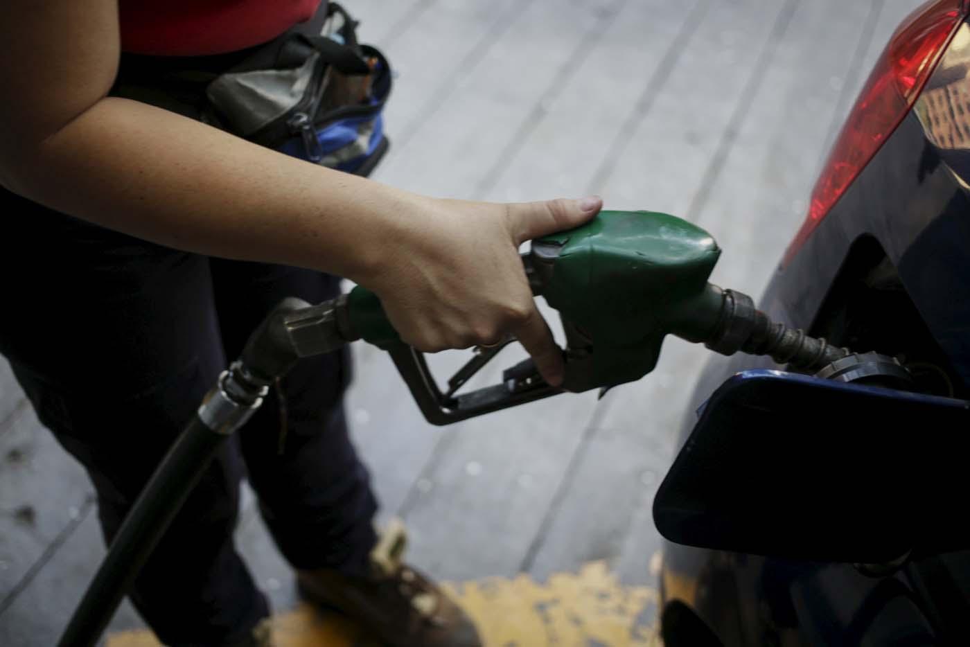 Venezuela: Aumenta a Bs. 668 el litro de gasolina en las Estaciones Alternativas de Táchira