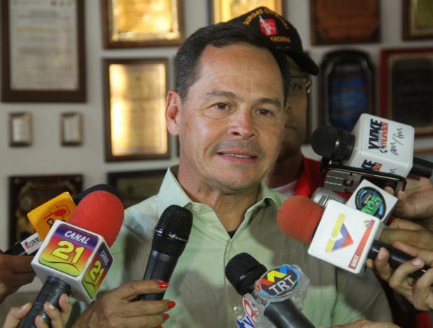 Foto: José Gregorio Vielma Mora / radiomundial.com.ve