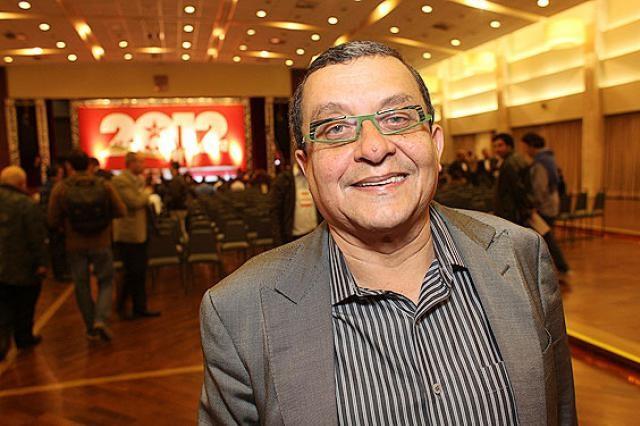 Joao Santana, el brasileño experto en marketing político que estuvo detrás de las campañas de Hugo Chávez y Nicolás Maduro