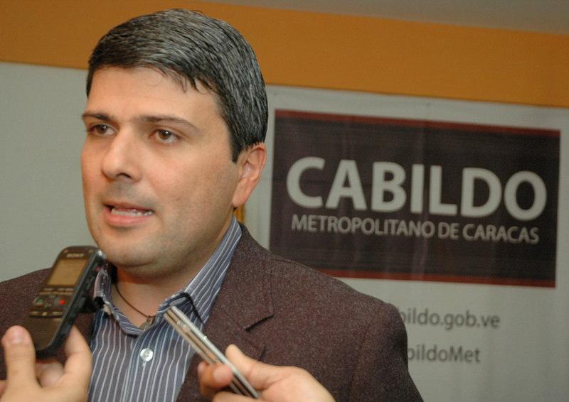 Alejandro Vivas 2