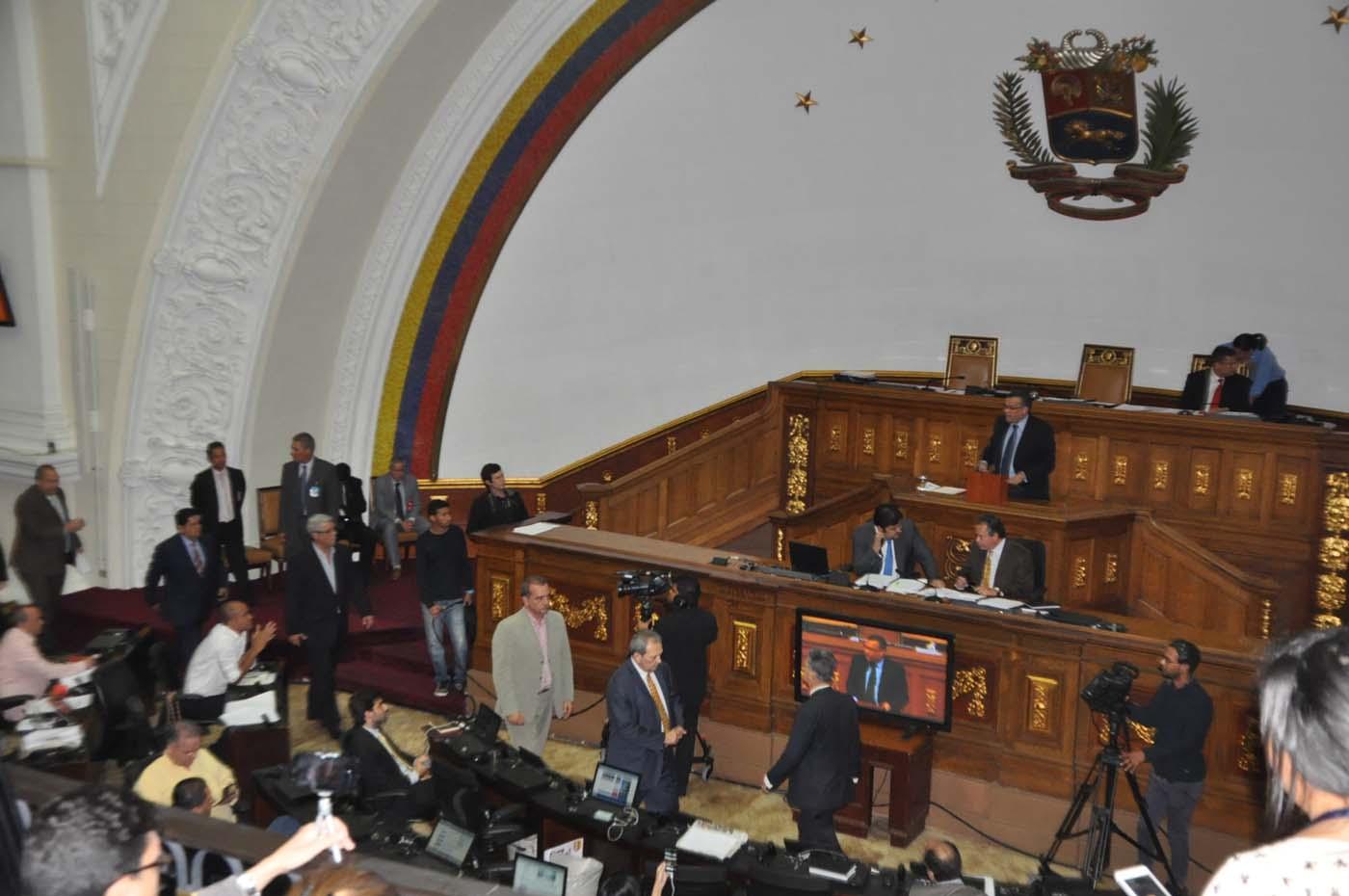 SESION DE LA ASAMBLEA NACIONAL 10,03,16 (7)