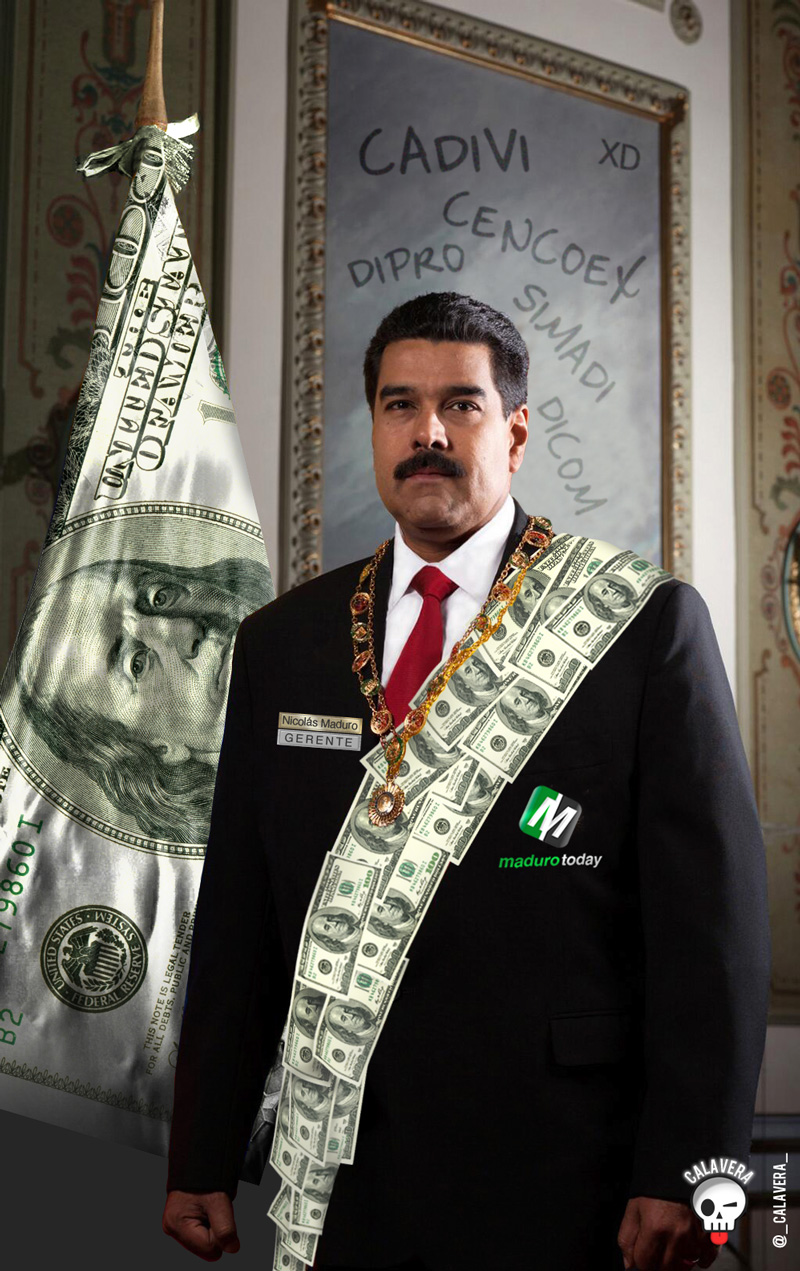 MaduroToday