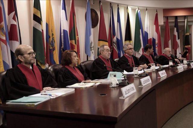 """de Derechos Humanos (Corte IDH) un caso de """"despido arbitrario"""" en"""
