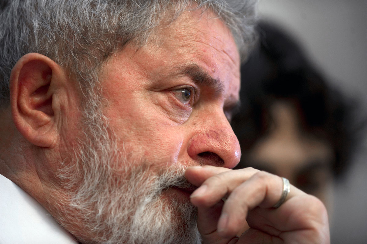 Lula pide elecciones anticipadas ante un Brasil ?desgobernado?