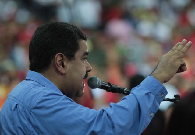 Foto: nicolasmaduro.org.ve