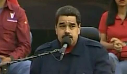 Maduro-pensativo