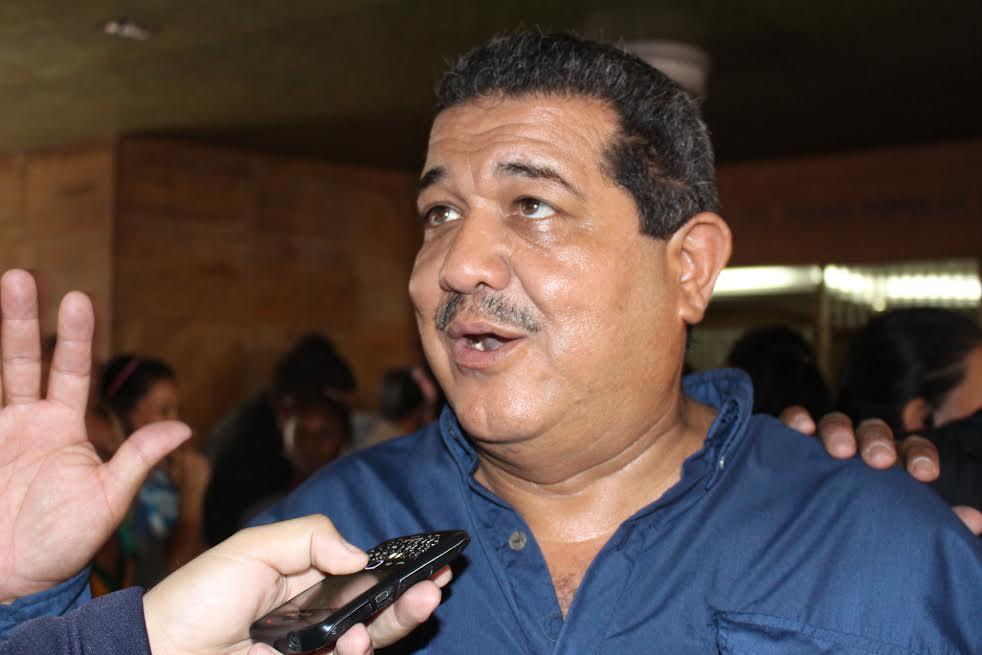Pablo Zambrano, directivo de Fetrasalud y del Mosbase