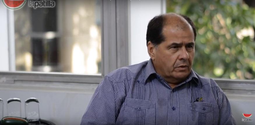 Gloria al bravo pueblo manuel puyana dice que juez aris for La patilla nacionales