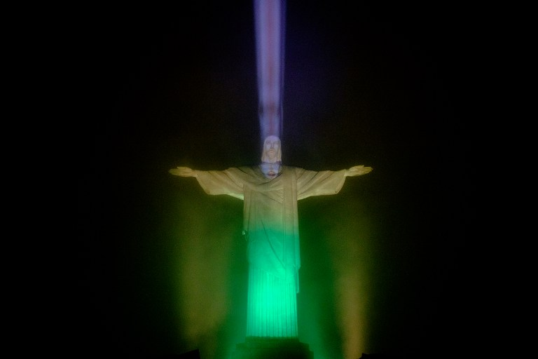 OLY-2016-RIO-100DAYS-CHRIST THE REDEEMER