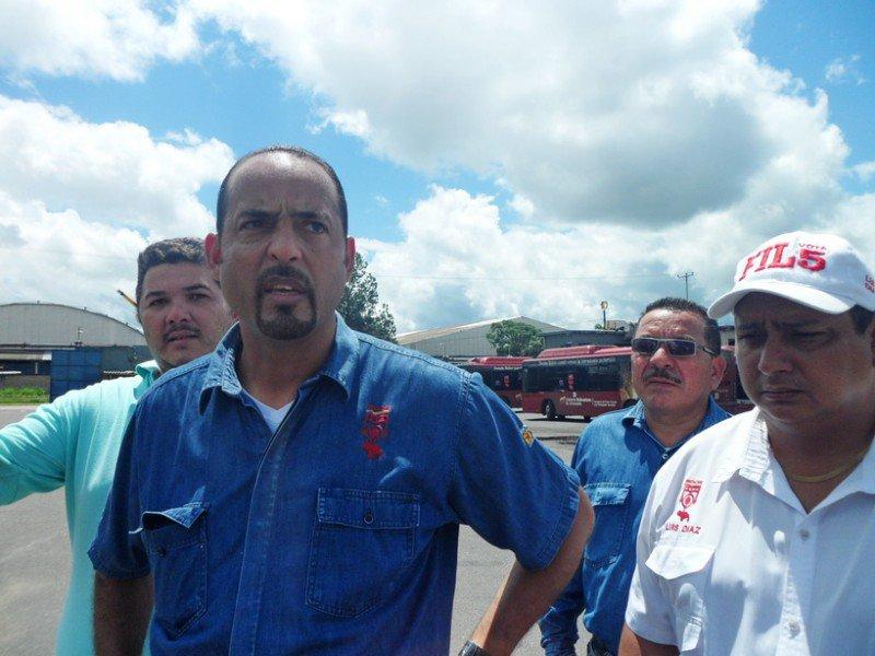 Leonardo Azócar, sindicalista de Sidor / Quinto Día