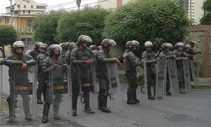 Marcha Barquisimeto