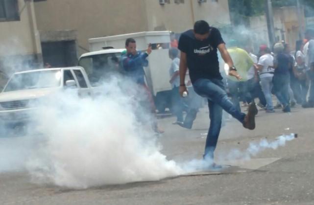 Foto: Twitter ?@TV_VENEZUELA