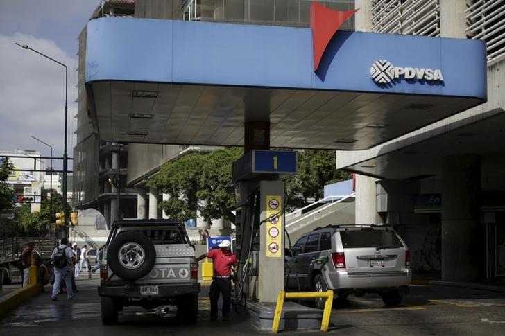 La estatal petrolera buscará saldar sus deudas (Foto Reuters)