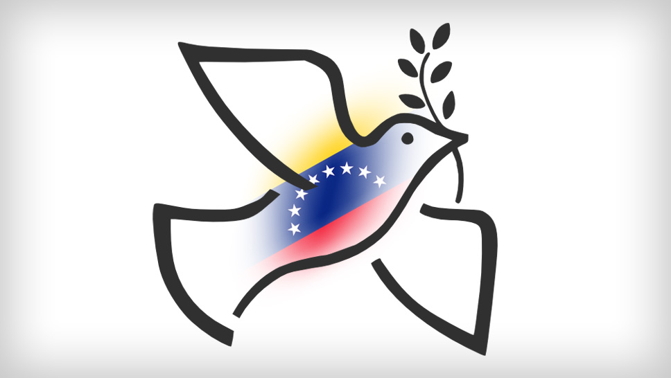 Resultado de imagen para paz para venezuela