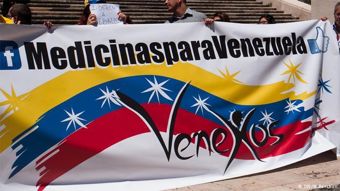 MedicinasParaVenezuela