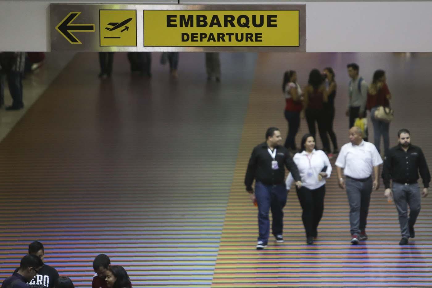 Los Nuevos Precios De La Tasa Aeroportuaria Por Aumento De