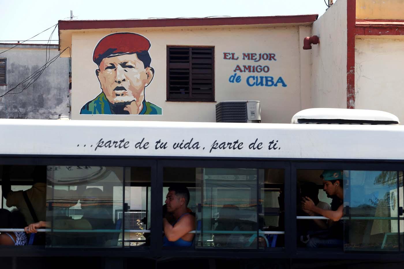 cuba venezuela cumbre