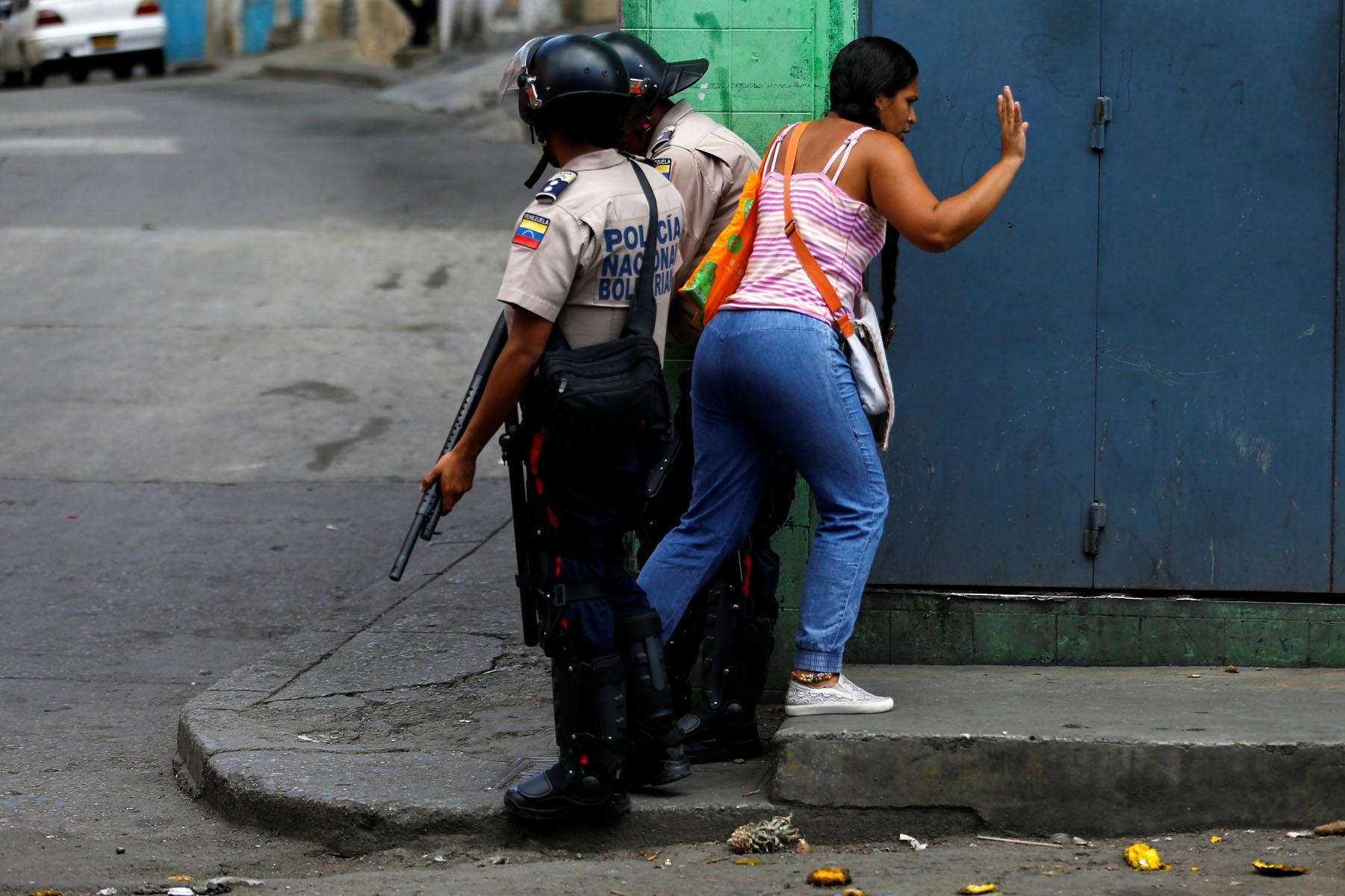 Tag 10jun en El Foro Militar de Venezuela  LaVega-CCS-10