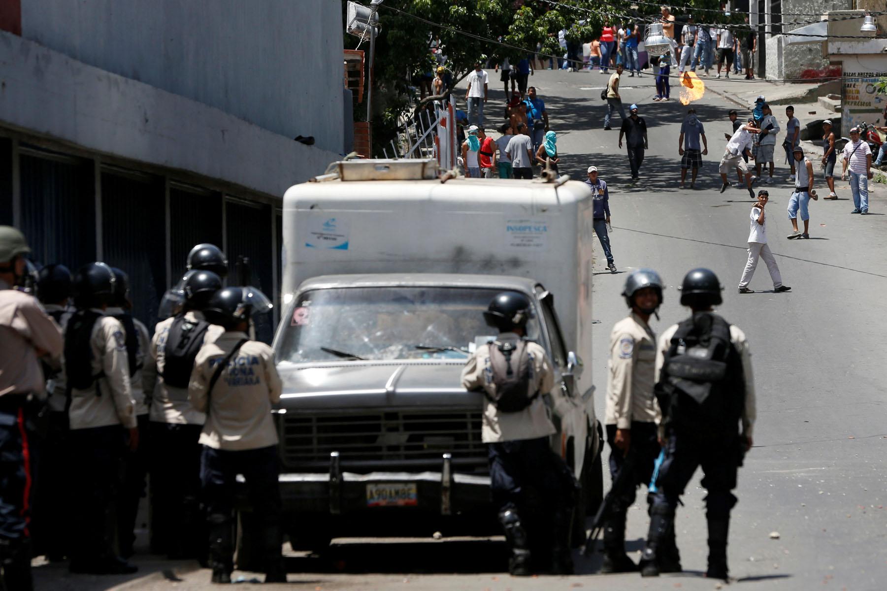 Tag 10jun en El Foro Militar de Venezuela  LaVega-CCS-14
