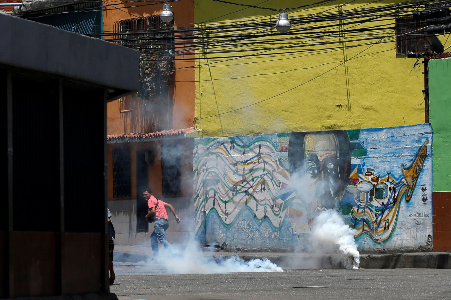 Tag 10jun en El Foro Militar de Venezuela  LaVega-CCS-16