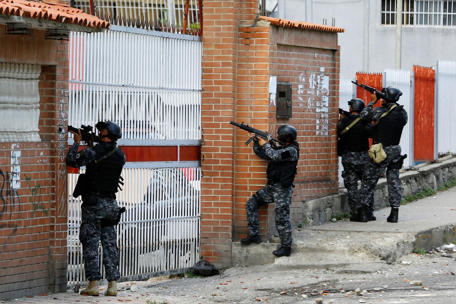 Tag 10jun en El Foro Militar de Venezuela  LaVega-CCS-18