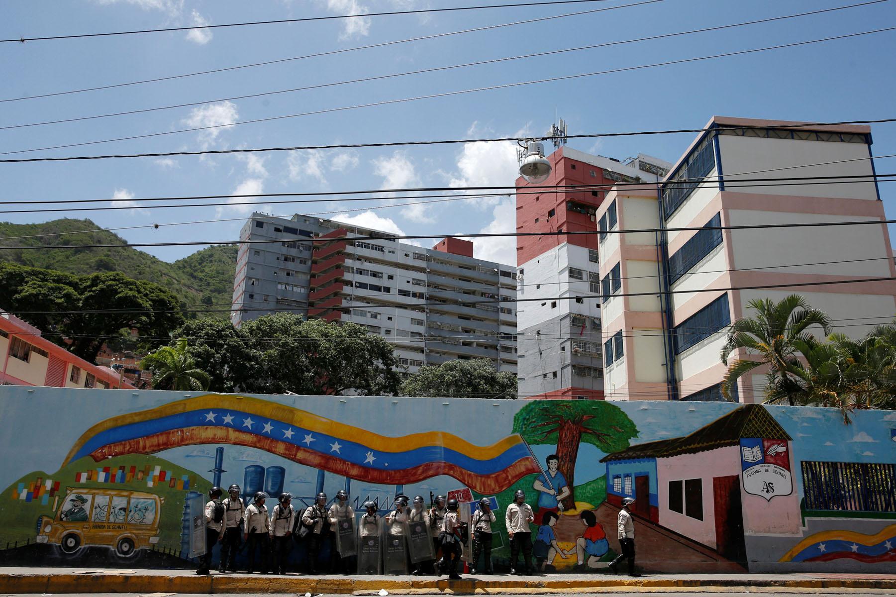 Tag 10jun en El Foro Militar de Venezuela  LaVega-CCS-6