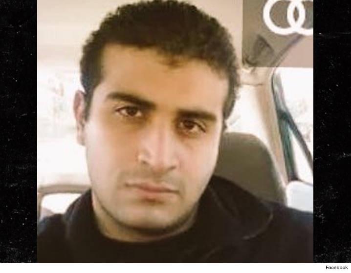 Omar Mateen,2