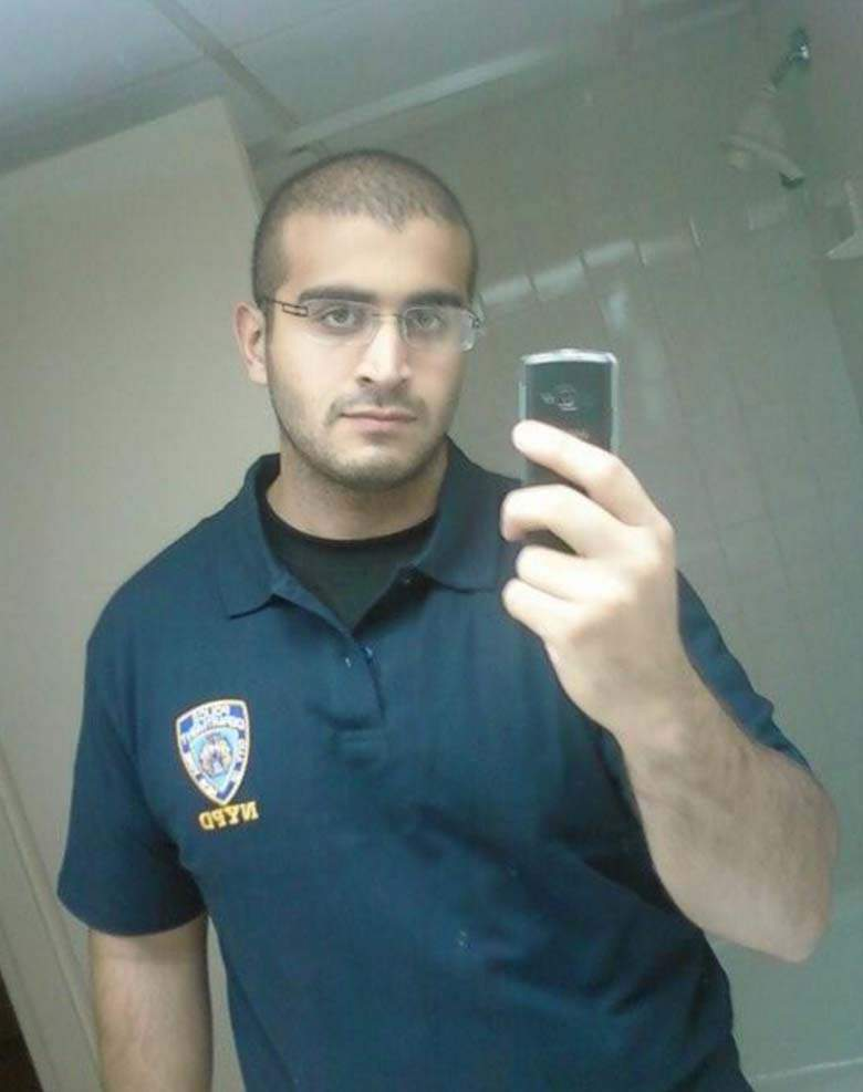 Omar Mateen,3